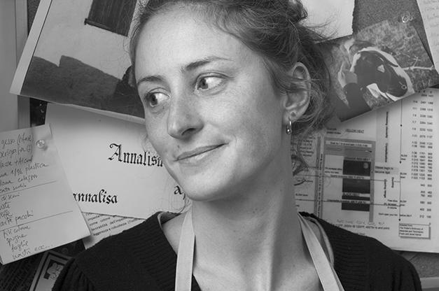 </p> <p> Annalisa Guerri </p> <p>